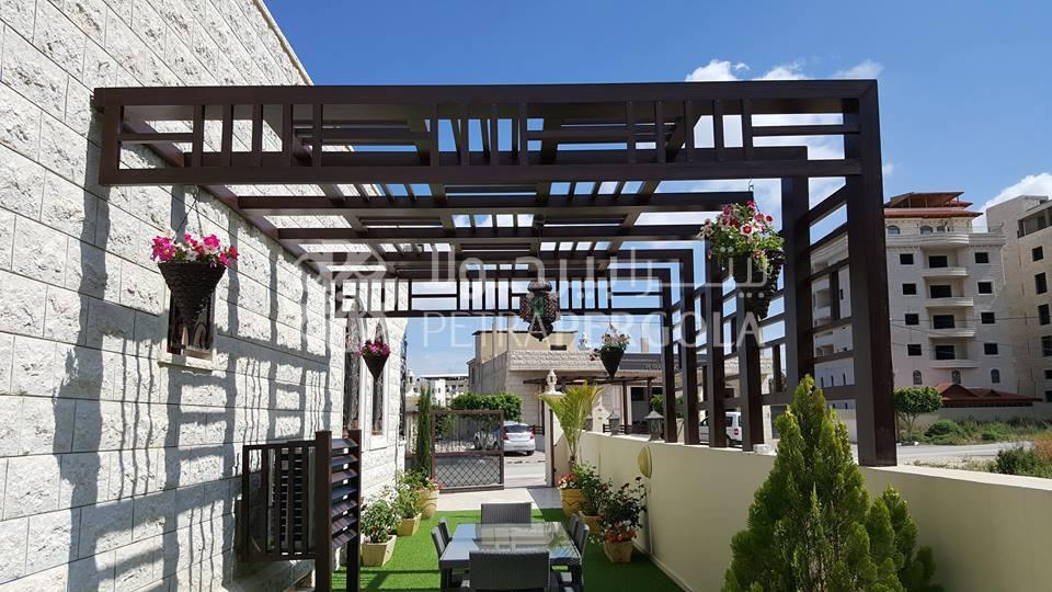 61c7d8b0d دليل الإنشاءات الفلسطيني | شركة بيترا بيرجولا